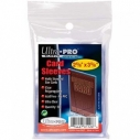 UP - Standard Sleeves - Regular Soft Card (100 Bustine Protettive)