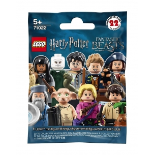 Lego Minifigures - Harry Potter & Animali Fantastici e dove trovarli  - LEGO 4,50 €