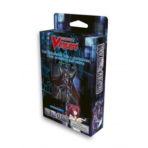 VANGUARD - VENDICATORE DEL PURGATORIO - ITALIANO  - CardFight Vanguard 12,90 €