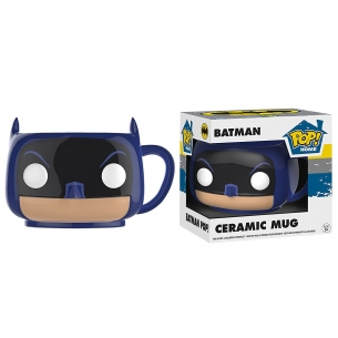 Funko Pop Home - DC Comics Batman Ceramic Mug - Tazza Funko 19,90 €