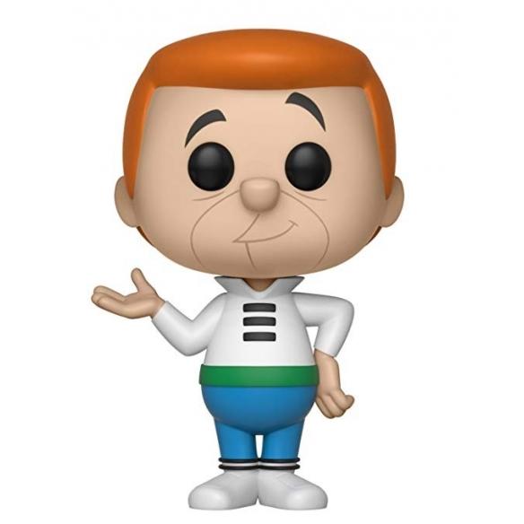Funko Pop Animation 365 - George Jetson - The Jetson Funko