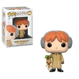 Funko Pop 56 - Ron Weasley Herbology - Harry Potter Funko 12,90€