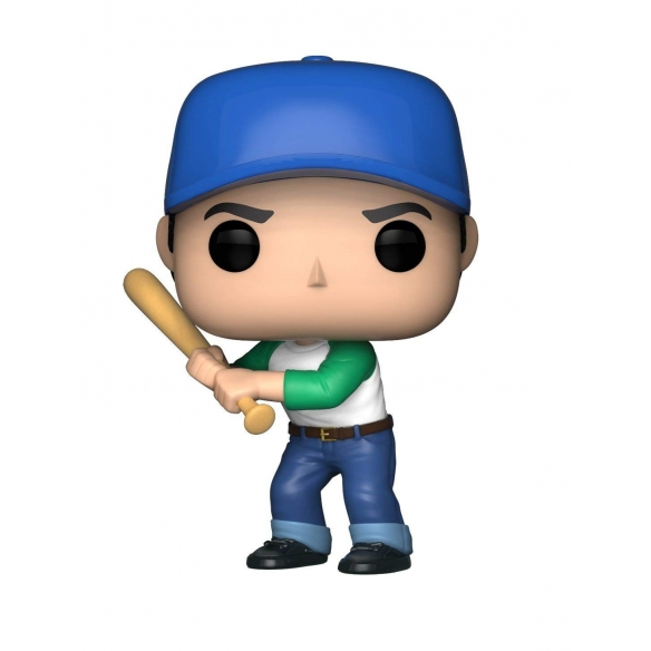 Funko Pop Movies 568 - Benny - The Sandlot Funko