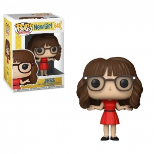 Funko Pop 648 - Jess - New Girl Funko 12,90 €