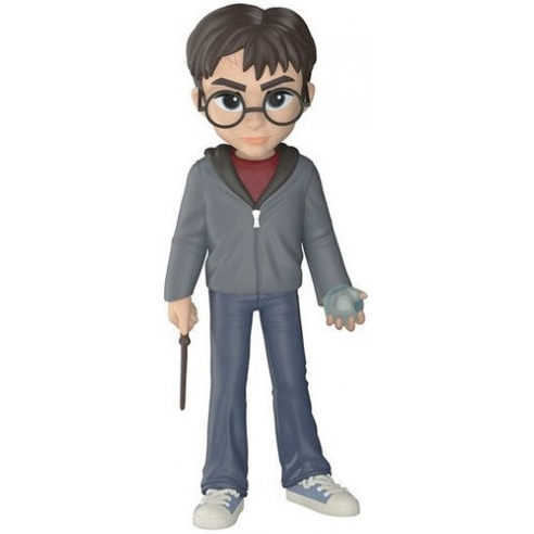 Funko Rock Candy - Harry Potter with Prophecy - Harry Potter Funko