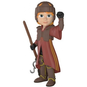 Funko Rock Candy - Ron Weasley in Quidditch Outfit Funko 14,90 €