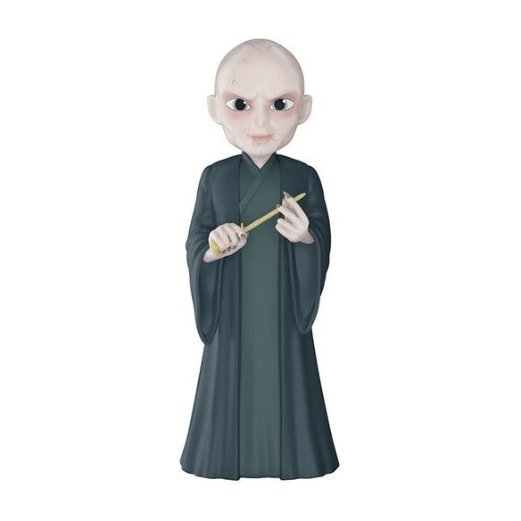 Funko Rock Candy - Lord Voldemort - Harry Potter Funko