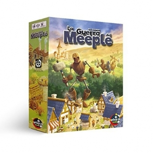 UPLAY - LA GUERRA DEI MEEPLE - ITALIANO Uplay 32,90 €