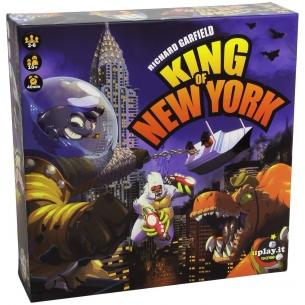 UPLAY - KING OF NEW YORK  - Uplay 39,90€