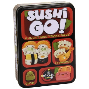 Sushi Go! Party Games