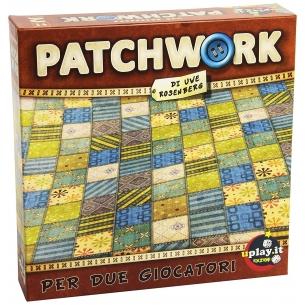 Patchwork Giochi da Due