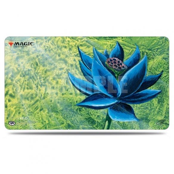 Ultra Pro - Playmat - Black Lotus Playmat