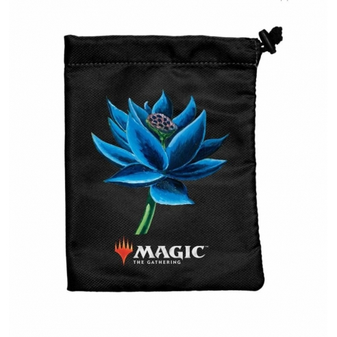 Ultra Pro - Black Lotus - Borsa Dadi Treasure Nest Gadget