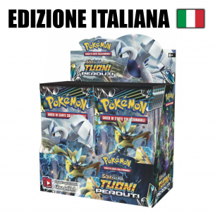 Tuoni Perduti - display 36 buste Pokémon (IT)  - Pokèmon 159,90 €