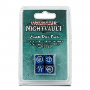 Dadi magia di Warhammer Underworlds  - Warhammer Underworlds 6,50€