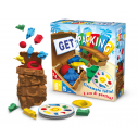 GET PACKING - ITALIANO  - Asmodee 24,90 €