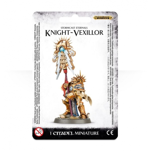 Stormcast Eternals - Knight Vexillor Stormcast Eternals