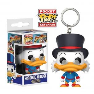 Funko Keychains - Scrooge McDuck - DuckTales Funko 9,90€
