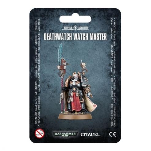 Deathwatch - Watch Master Deathwatch