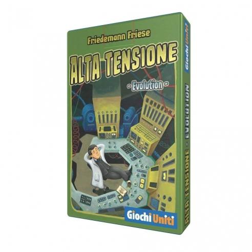 Alta Tensione - Evolution (Espansione) Giochi per Esperti