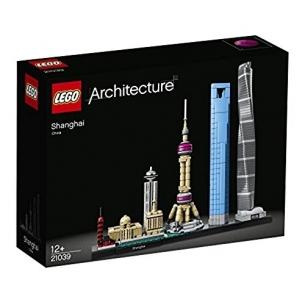 Lego Architecture 21039 - Shanghai LEGO 59,90€