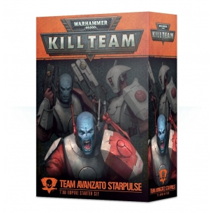 Kill Team: Team Avanzato Starpulse – T'au Empire Starter (ITALIANO) Warhammer 40k 50,00 €