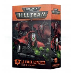 Kill Team: La Falce Esaltata – Necrons Starter Set (ITALIANO)  - Warhammer 40k 50,00€