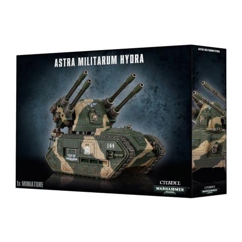 Astra Militarum - Hydra Astra Militarum