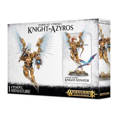 Stormcast Eternals - Knight Azyros Stormcast Eternals