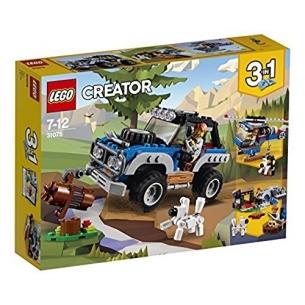 Lego Creator 31075 - Avventure nel Deserto LEGO 25,90€