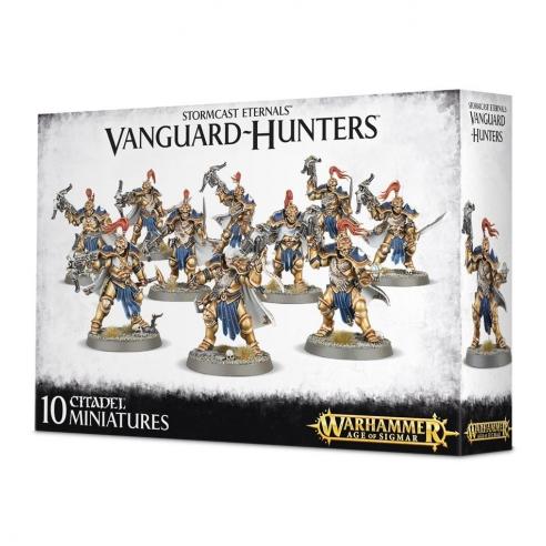 Stormcast Eternals - Vanguard Hunters Stormcast Eternals