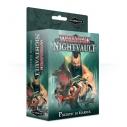 Predoni di Garrek - Espansione Nightvault (ITALIANO)  - Warhammer Underworlds 22,50€