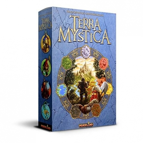Terra Mystica Giochi per Esperti
