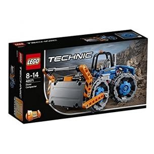 Lego Technic 42071 - Ruspa Compattatrice LEGO 19,90€