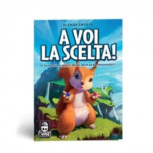 CRANIO CREATIONS - A VOI LA SCELTA! - ITALIANO  -  21,90€