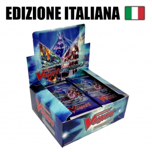 Extra Collection 3 display 30 buste (IT) CardFight Vanguard 59,90 €