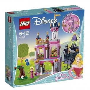 Lego Disney Princess 41152 - la Bella Addormentata il Castello delle Fiabe LEGO 44,90€