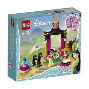 Lego Disney Princess 41151 - Mulan la Giornata di Addestramento LEGO 19,90€