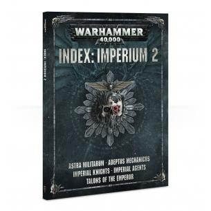 Index: Imperium 2 (ITALIANO)  - Warhammer 40k 20,00€