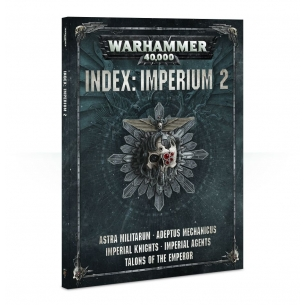 Index: Imperium 2 (ITALIANO) Warhammer 40k 20,00€
