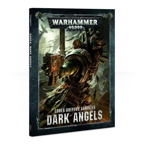 Codex - Dark Angels (ITA) 8a Edizione Codex