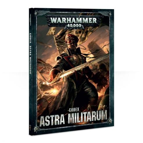 Codex - Astra Militarum (ITA) Codex