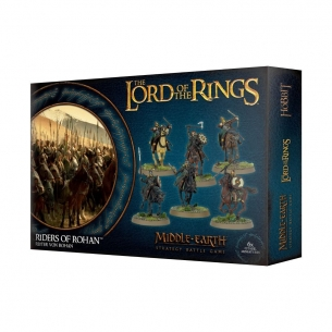 Riders Of Rohan  - The Lord of The Rings 23,00 €