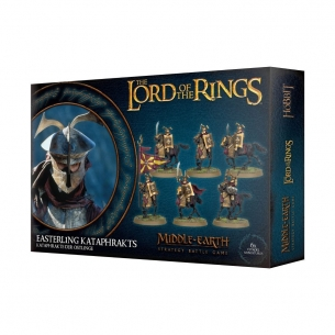 Easterling Kataphracts  - The Lord of The Rings 23,00 €