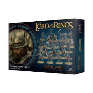 Morannon Orcs The Lord of The Rings 32,50€