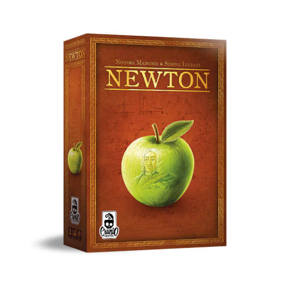 Newton Hardcore Games