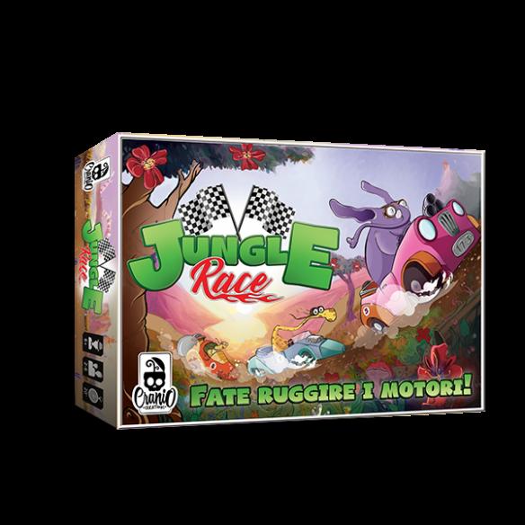 Jungle Race Giochi per Bambini