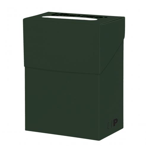 Ultra Pro - Deck Box - Forest Green Deck Box
