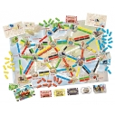 ASMODEE - TICKET TO RIDE PRIMO VIAGGIO - ITALIANO  - Asmodee 29,90 €