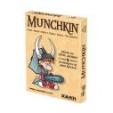 RAVEN - MUNCHKIN - ITALIANO  - Raven Distribution 19,90€